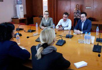 Асоциацията на европейските журналисти отрече да е заемала позиция за ЦИК при среща с БСП