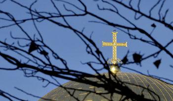 Становището на Църквата срещу забраната за физически наказания не било официално