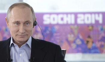 Кремъл: Ще е трудно някой да направи по-добра олимпиада от Сочи 2014