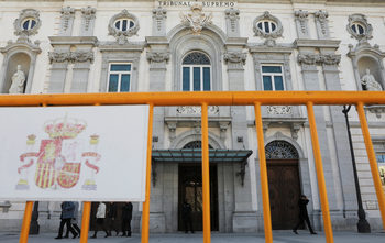 В Испания започва съдебният процес срещу каталунските сепаратистки лидери