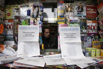 Популистите превърнаха Италия в държавата с най-много заплахи срещу медиите в ЕС