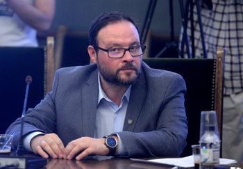 """""""Атака"""" за отравянето на Гебрев: Въпросът е каква храна ядат българите, искаме проверки"""