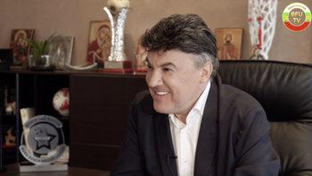Борислав Михайлов: БФС е най-добрата спортна организация в България