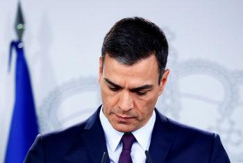 В Испания ще има извънредни избори на 28 април