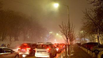 Брюксел отпуска на България 16.7 млн. евро за борба с мръсния въздух