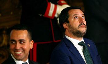 Италия може да трябва да връща пари на ЕС заради забавена жп връзка с Франция