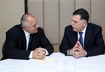 """Борисов увери Либия, че се търси устройващо и двете страни решение за кораба """"Бадр"""""""