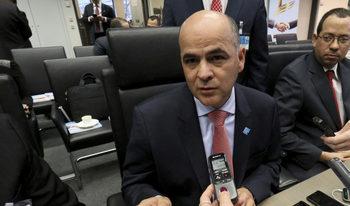 САЩ санкционираха шефовете на петролната компания и разузнаването на Венецуела