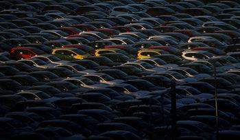 """""""Хонда закрива завод във Великобритания с 3500 служители"""