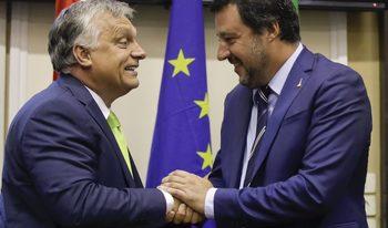 Технологиите могат да обединят популистите преди евроизборите