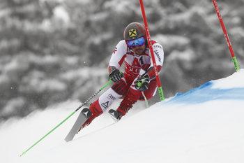 Хиршер остана без победа в Банско, но спечели трофея в гигантския слалом
