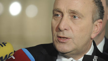 Пет полски опозиционни партии се обединиха преди вота за европарламент