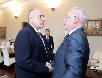 И след среща с бизнеса при Борисов Горанов е непреклонен за касовите апарати