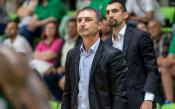 Асен Николов: Нямахме спадове и това ни помогна да контролираме мача