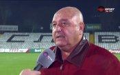 """Венци писа """"четири"""" на Славия, а Лудогорец ще е шампион"""