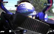 Първа свободна тренировка за Гран при на Австралия /репортаж/