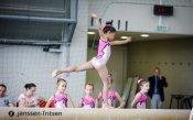 22 клуба участват на държавното първенство по спортна гимнастика