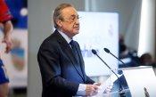 Фенове на Реал: Перес носи вината за кризата