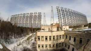 """CNN съобщи за свръхсекретния съветски обект """"Чернобил-2"""""""