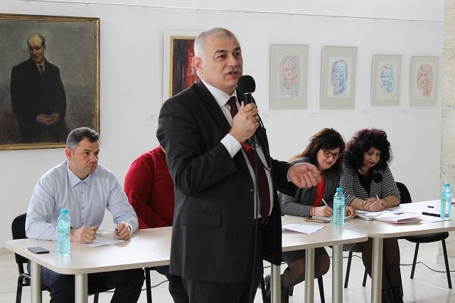 БСП – Габрово номинира кандидатите си за евровота