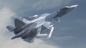 Русия възнамерява да продава на Китай най-новия си изтребител Су-57