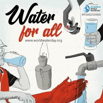 С редица инициативи през Седмицата на водата отбелязваме 22 март в Плевен