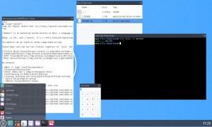Излезе операционната система Redox 0.5, написана на програмния език Rust
