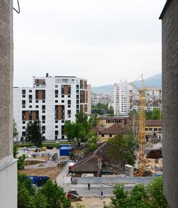 Спокойствие на жилищния пазар след години на ръст