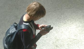 Нов проект ще учи децата как да се предпазват, когато сърфират в интернет