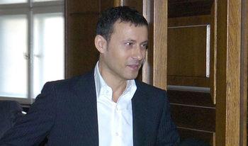 Съдът определи гаранция от половин милион лева на Миню Стайков