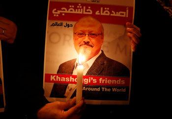Саудитските командоси, убили журналиста Джамал Хашокжи, са били обучавани в САЩ