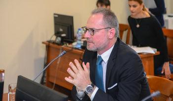 Лозан Панов обжалва отказа за дисциплинарно производство срещу шефа на Апелативния спецсъд