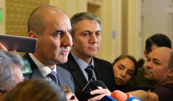 Водещата парламентарна комисия реши да опрости 8.2 млн. лева дългове на вероизповеданията