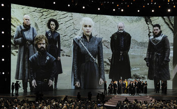 """""""Игра на тронове"""" с най-дългата битка в телевизията и киното, твърдят продуцентите"""