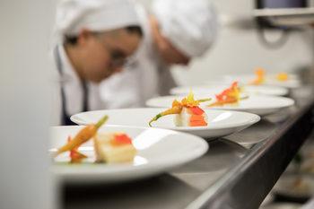 Теория и практика на храната на баските