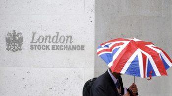 В какво състояние е британската икономика преди Брекзит