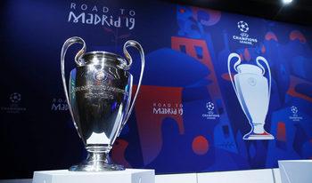 """""""Барселона"""" – """"Юнайтед"""" е гвоздеят в четвъртфиналите в Шампионската лига"""