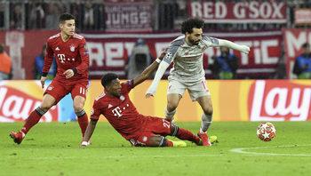 Ще останат ли конкурентни германските клубове след краха в Шампионската лига