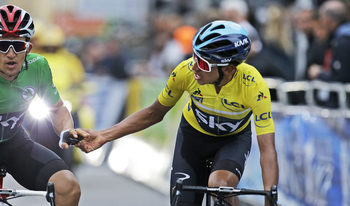 """Ница ще приеме старта на """"Тур дьо Франс"""" през 2020 г."""