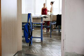 Столичното управление по образованието проверява дали е имало ориенталски танци в час
