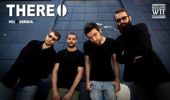 Сръбската пост рок група There. ще свири в София, Троян и Велико Търново