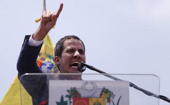 Гуайдо назначи посланик на Венецуела в България, София още не е уведомена