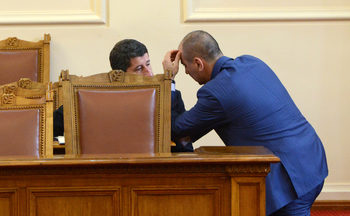 Христо Иванов очаква Цветанов да помогне на Цацаров да стане главен съдебен инспектор