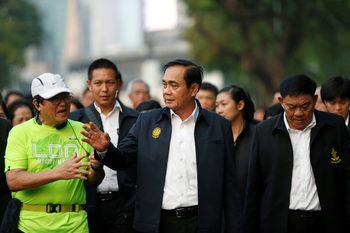 Военните в Тайланд държат всички козове на първите избори след преврата