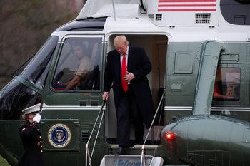"""""""Тръмп печели от доклада на Мълър"""" и други коментари от световните медии"""