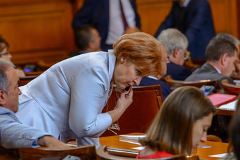 """ГЕРБ планира до изборите да превърне """"апартаментгейт"""" от минус в плюс"""