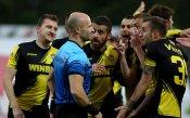 Зафиров: В провинцията се играе по-добър футбол от София