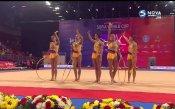 Ансамбълът на България представи своето най-велико шоу