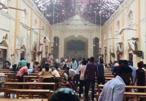 Властите в Шри Ланка блокираха всички социални мрежи и месинджъри