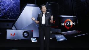 Акциите на AMD поскъпнаха и почти достигнаха 13 годишен максимум
